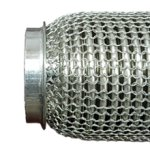 Dumbbell meshed