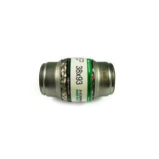 EAG Flexstück Flexrohr (38x93mm) Auspuffrohr - Innen- und Außen-Gewebe